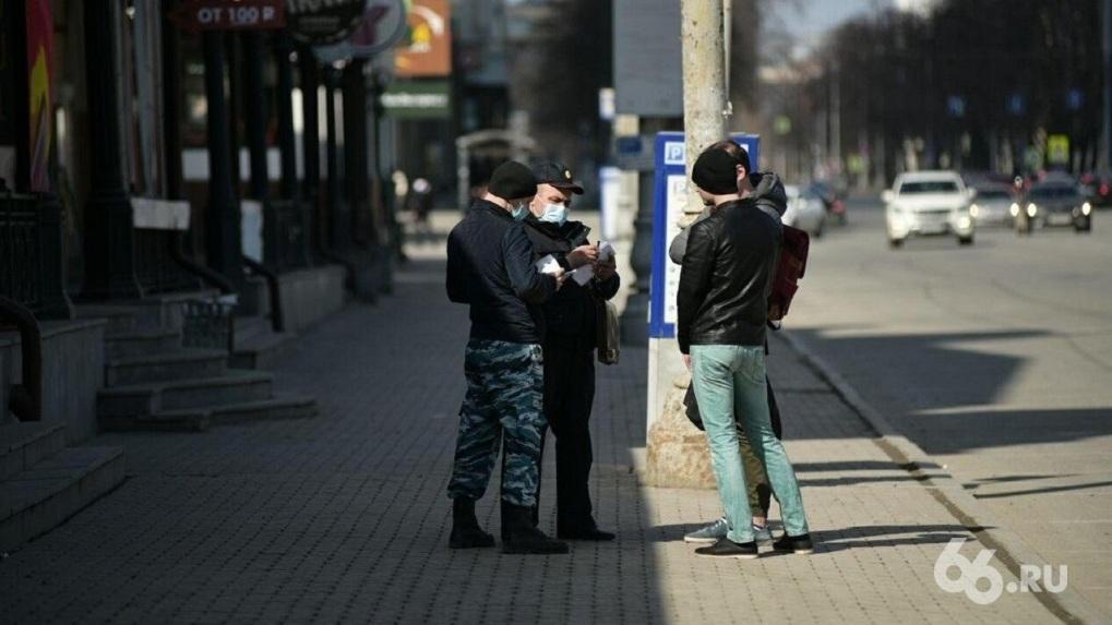Свердловские суды выписали нарушителям коронавирусного режима штрафов на 54 млн. Кого и за что наказывали
