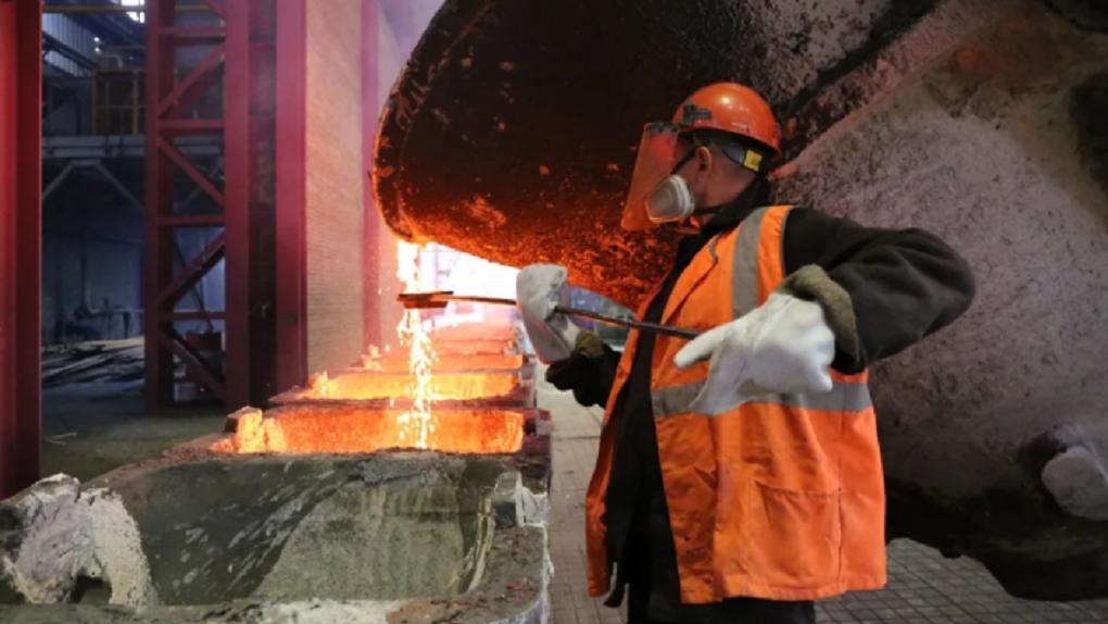 Минпромторг обяжет металлургов перечислять в бюджет сверхдоходы от роста цен на металл