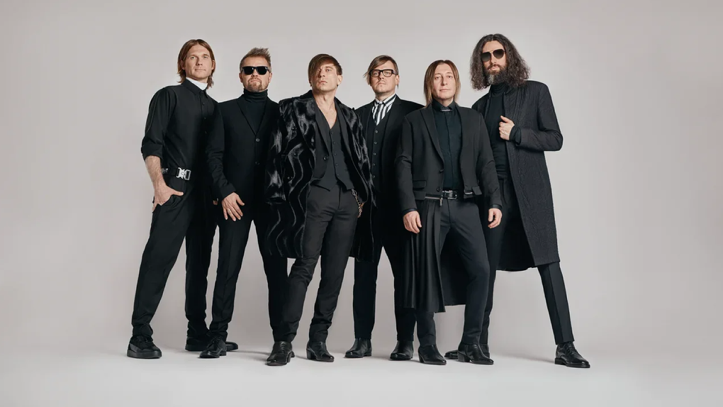 Би-2 выступят в Екатеринбурге с единственным концертом «Выйдем из дома»