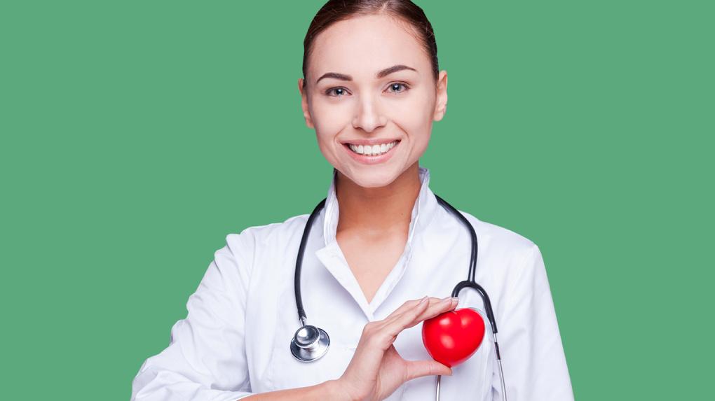 Уральские медработники смогут за 1 день оценить 6 показателей своего здоровья