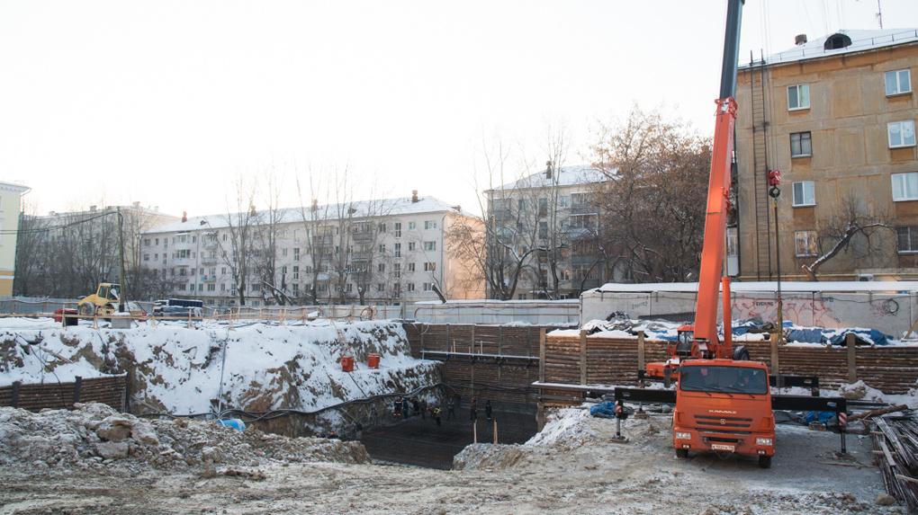 Свердловский минстрой не выполнит задачу президента по приросту жилья. Пять причин