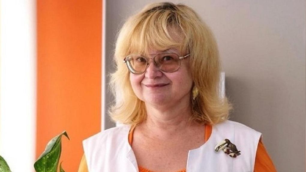 Врача из Екатеринбурга номинировали на престижную международную премию по детской литературе