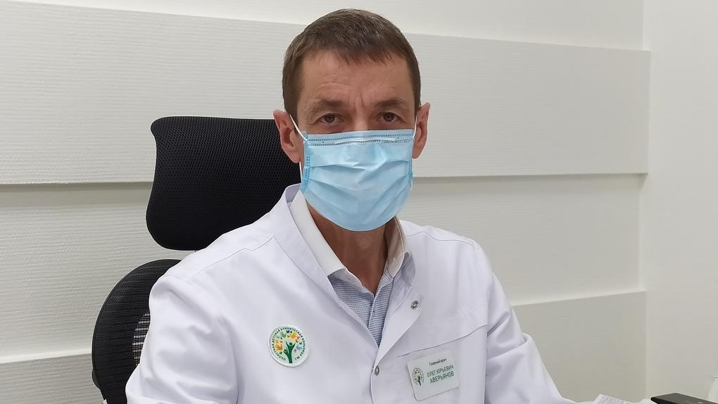 «Оптимизацию принято ругать, но медицина нуждается в изменениях». Интервью с главврачом ОДКБ