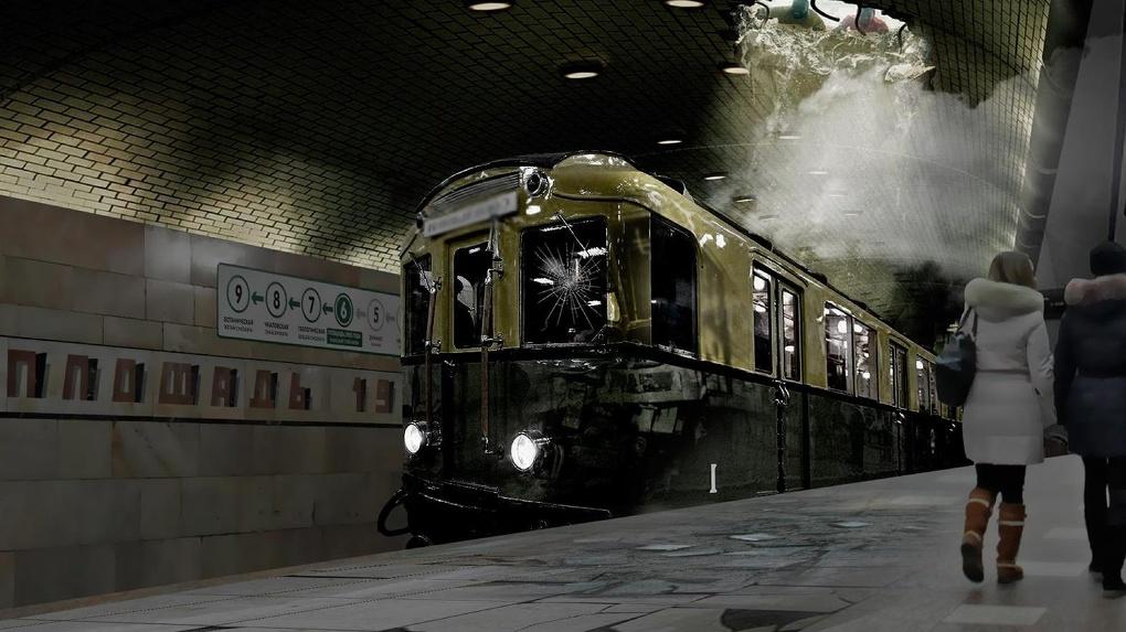 Даже без федеральных денег остается еще два способа построить в Екатеринбурге метро. Но ничего не выйдет