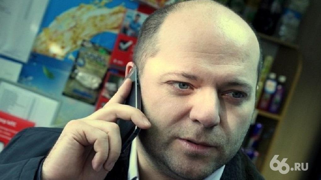 Верховный суд отказался освободить депутата Илью Гаффнера от многомиллионного долга