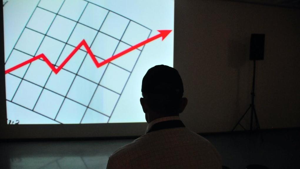 ВТБ: российский рынок привлечения в 2020 г. вырос на 1 трлн рублей