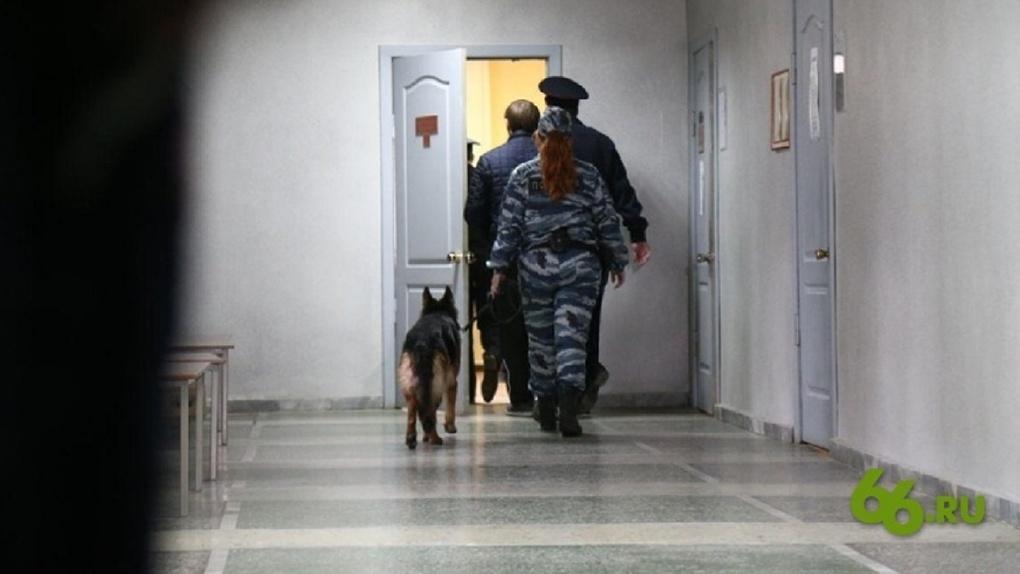 После трех лет поисков, в Москве задержали беглого полицейского из Екатеринбурга
