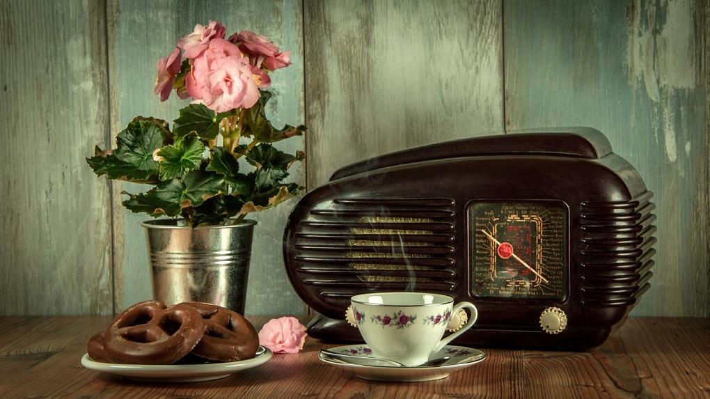 Современное радио как способ развлечения и получения информации