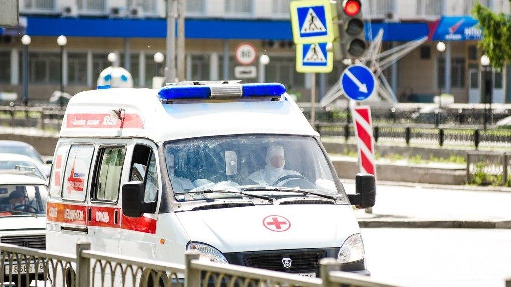 В Свердловской области четвертый день подряд снижается число новых заболевших коронавирусом