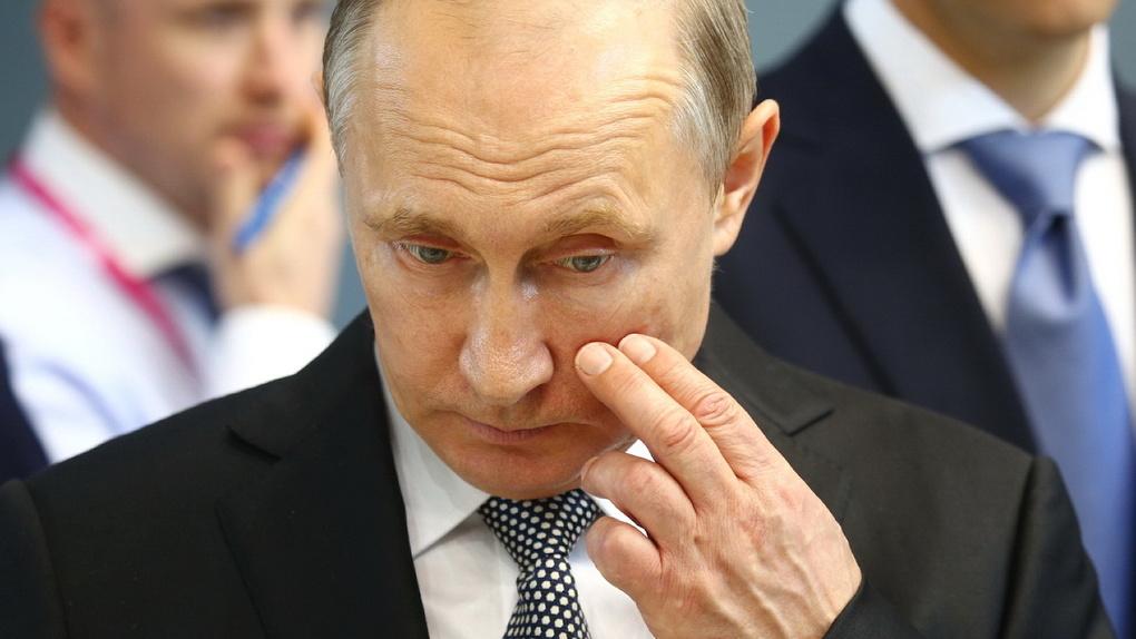 «Не нарисовал Путина – стал изгоем»: семиклассницу обвинили в предвыборной агитации за портрет Грудинина