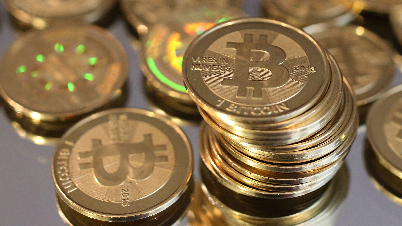 Суд столицы позволил отбирать криптовалюту задолги— Биткоины сейчас имущество