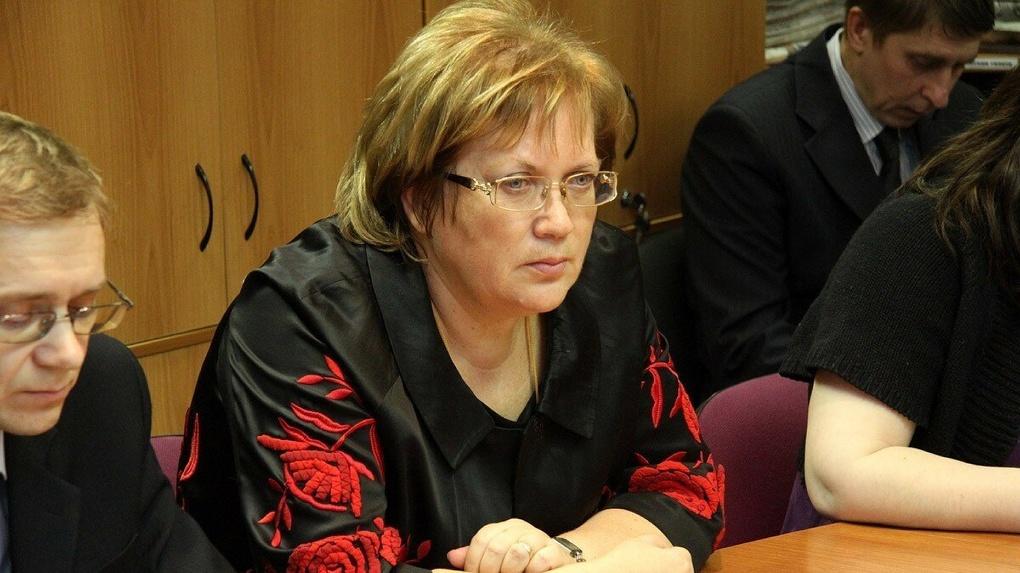 «Люди имеют на это право». Татьяна Мерзлякова выступила против арестов за «выражение своего мнения»