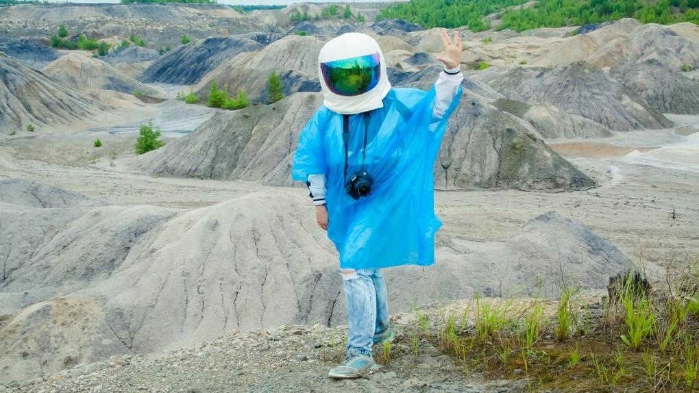 Тур выходного дня: жернова времени, ракета, сбившая американского шпиона, и марсианский пейзаж