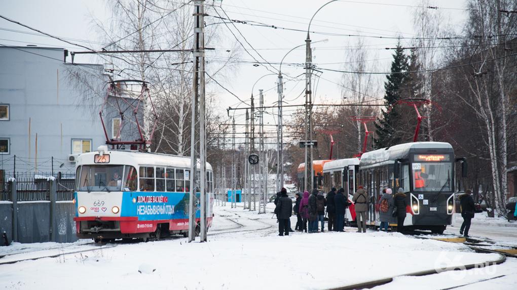 Евгений Куйвашев назвал срок передачи в концессию общественного транспорта Екатеринбурга