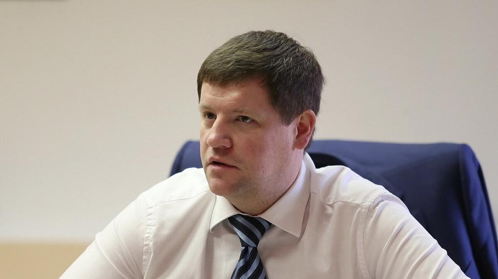 Вице-губернатор Сергей Бидонько заболел коронавирусом, от которого он не прививался. Кстати, почему?