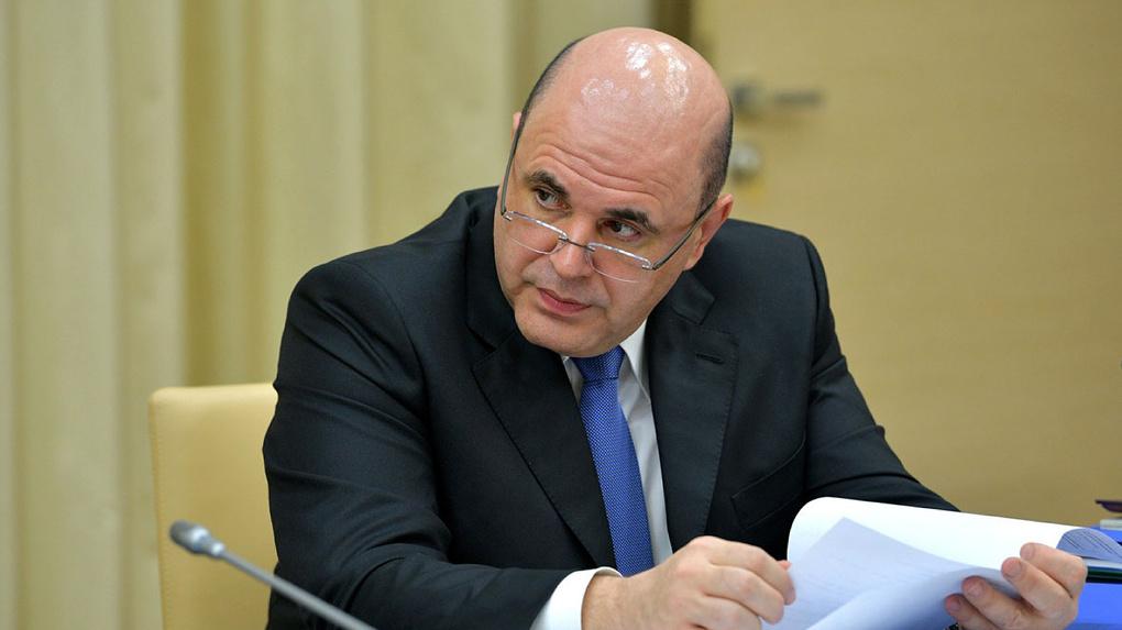 Михаил Мишустин заявил, что почти треть российских регионов готова к смягчению карантинных мер