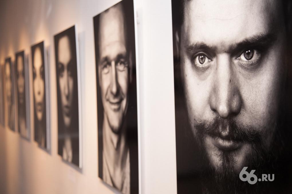 «Таким я себя еще не видел». Уральский фотограф показал настоящее лицо медиатусовки Екатеринбурга