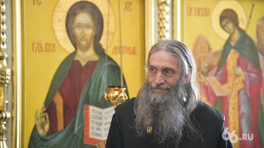 Епархия отстранила от службы священника, который поддерживал опального Сергия. Его ждет церковный суд