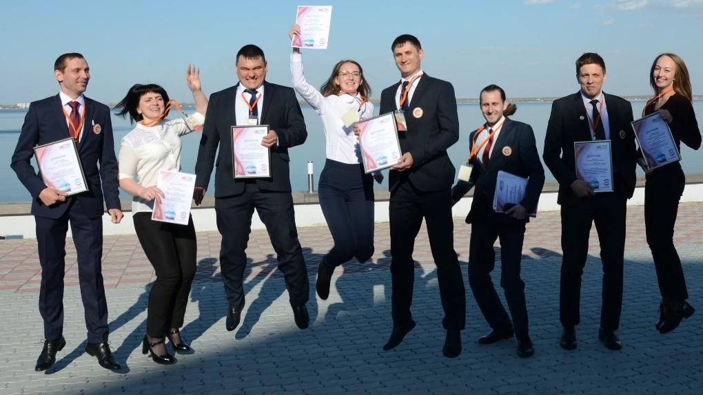 Молодые специалисты «СТМ-Сервис» представили инновационные разработки на конференции в Челябинске