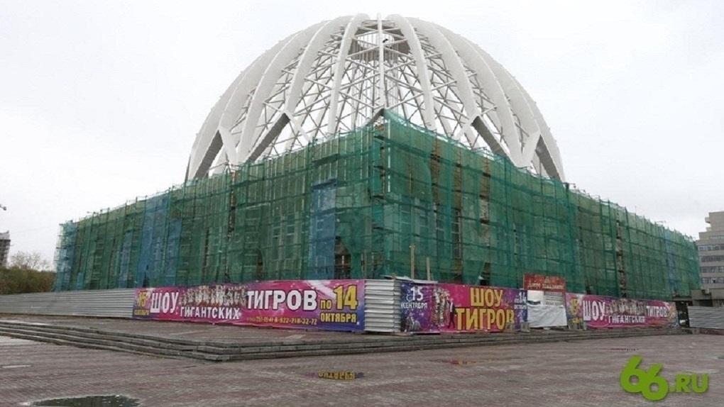 Марчевский действовал полумерами: в Росгосцирке объяснили, почему учреждение оказалось на грани закрытия