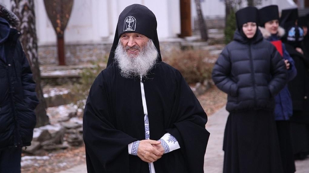 Мировой суд оштрафовал опального схимонаха Сергия за распространение фейков в проповедях