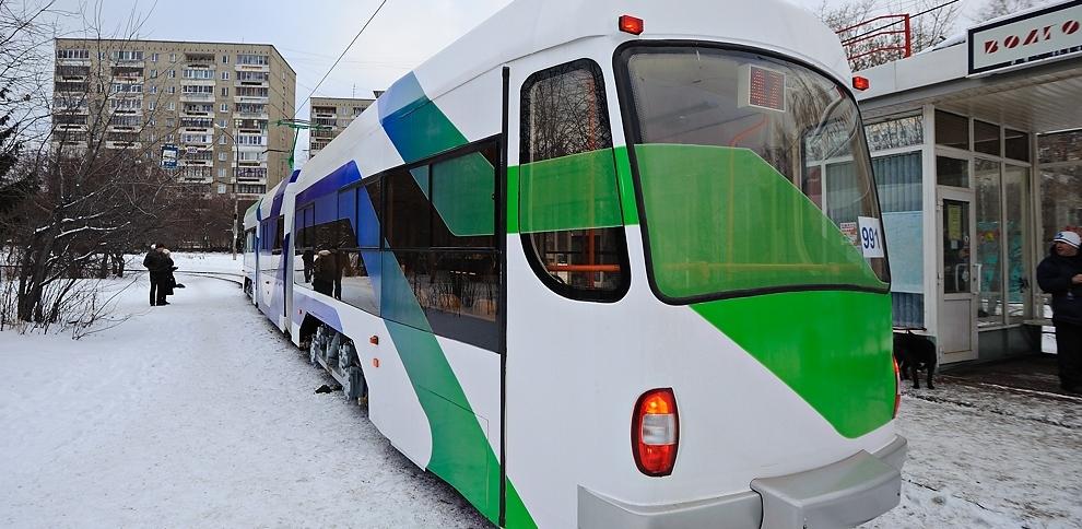 Автобусов — больше, троллейбусов — меньше: на чем будет ездить Екатеринбург в 2017 году