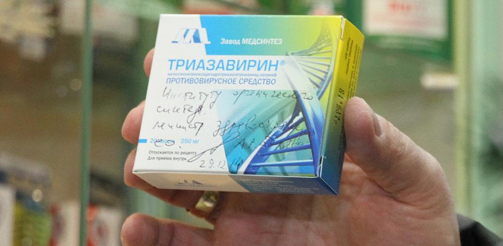 «Уже отправляем первые 50 коробок»: новоуральское лекарство от свиного гриппа развезут по больницам страны