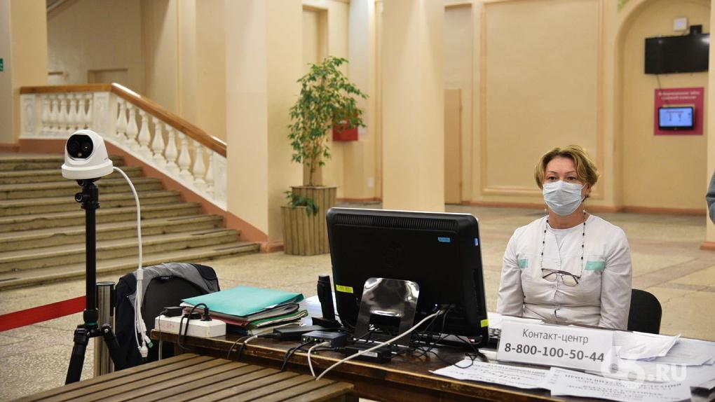 УрФУ начнет учебный год в антикоронавирусном режиме: маски, камеры на входах и лекции онлайн