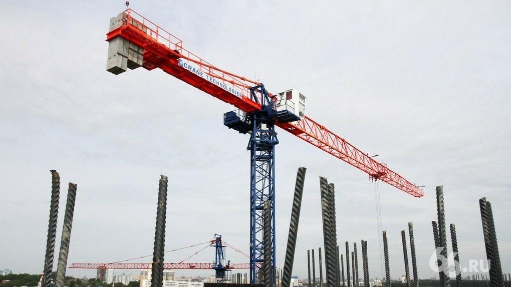 ЯНАО, ХМАО и Курганская область приняли все документы для старта реновации. Свердловская область  нет