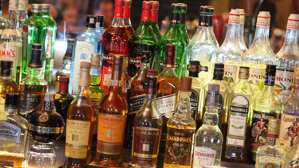 В РФ с1января запретили спиртные энергетики