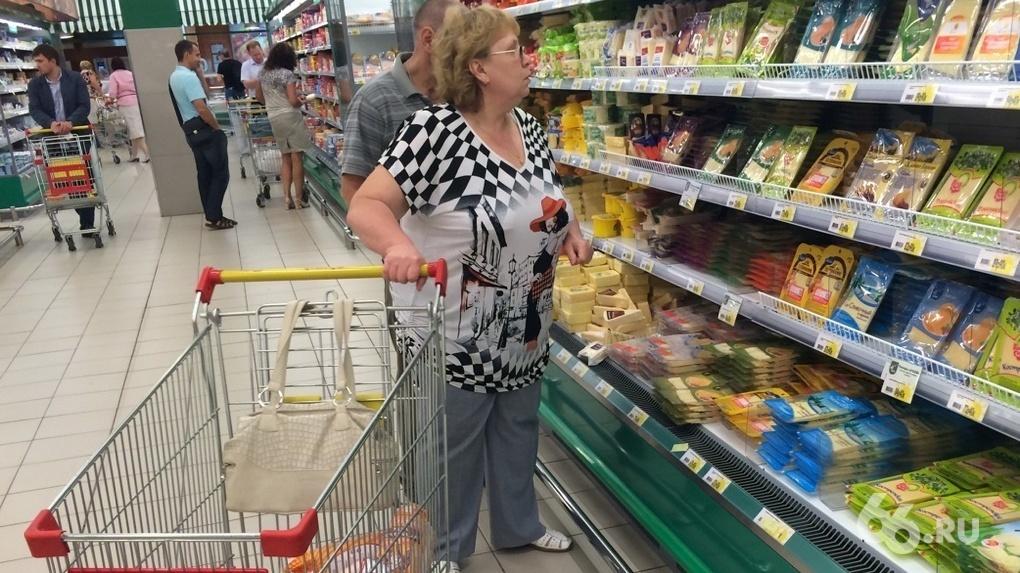 Минздрав разделит продукты наздоровые ивредные