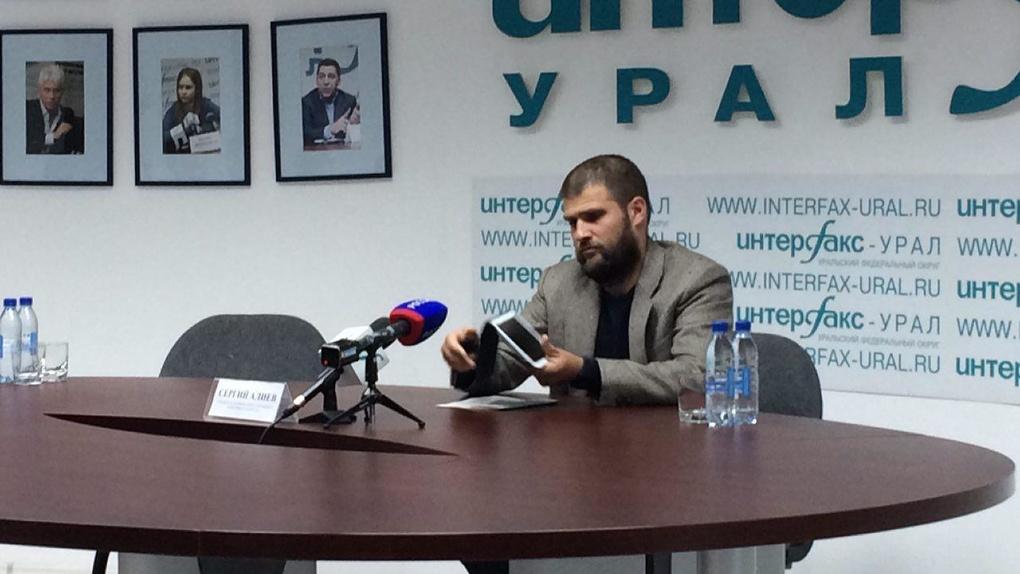Православный активист Сергей Алиев без вести пропал на Конжаковском камне