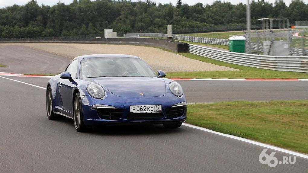 Минпромторг расширил список роскошных авто до1126 позиций