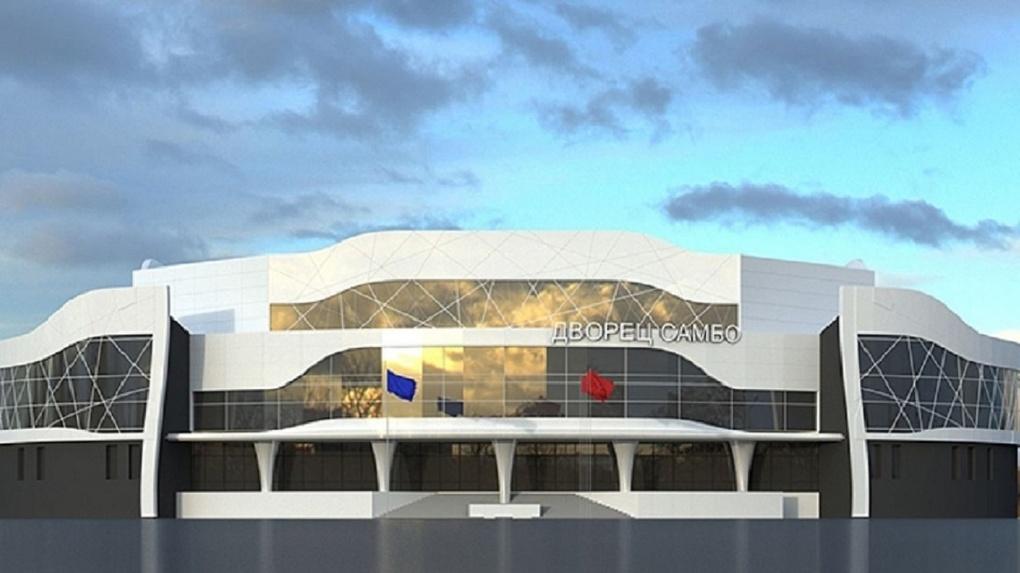 Объект Универсиады в Верхней Пышме достроят на два года позже: из проекта вышла УГМК