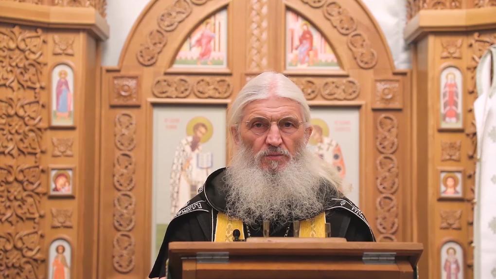 Экс-духовник Поклонской предсказал появление антихриста — двойника Путина с силиконовым лицом