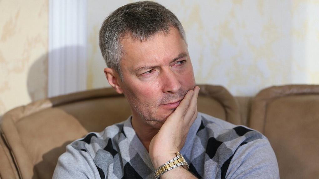 «Это финиш!» После отказа от «Яблока» Евгений Ройзман окончательно закрыл себе путь в Госдуму
