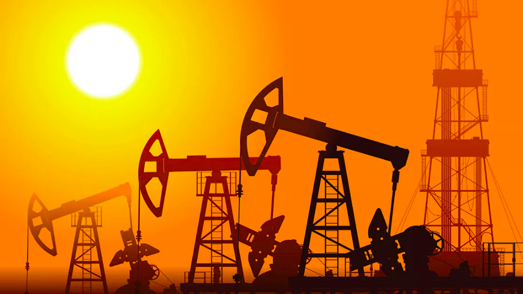 Цены на нефть рекордно выросли