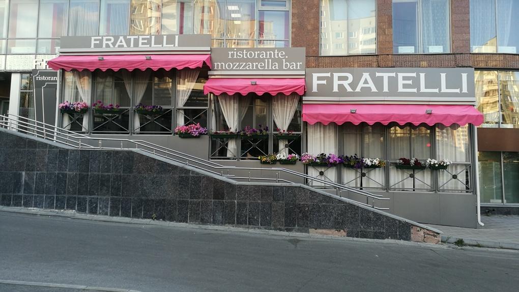 Паста, пицца и треска: Яков Можаев ужинает во Fratelli Spirini