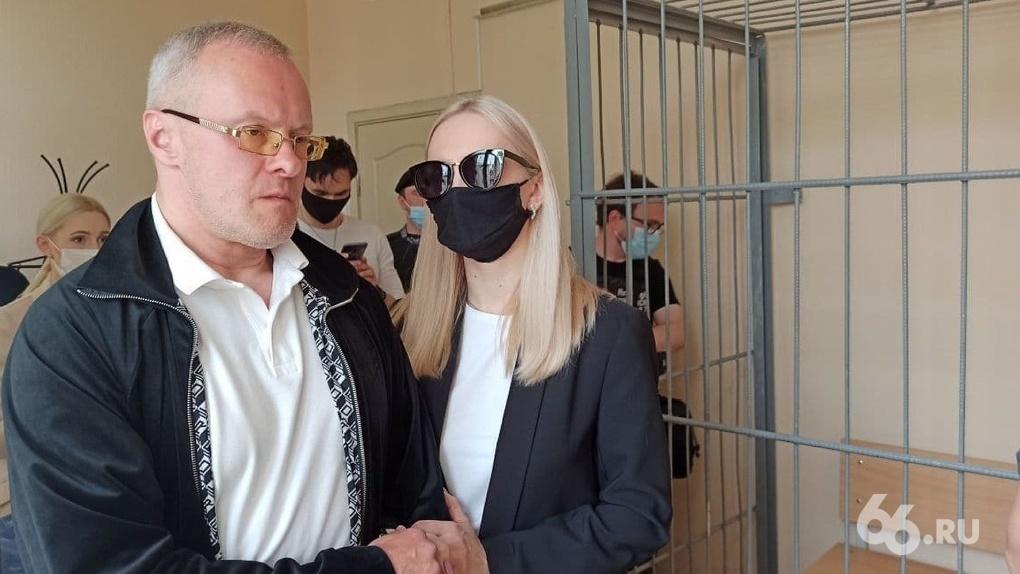 Суд огласил приговор авторитету Андрею Овчинникову по делу о похищении предпринимателя