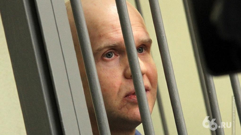 Рейдер Павел Федулев попросил заменить ему строгий режим на колонию-поселение. Решение суда