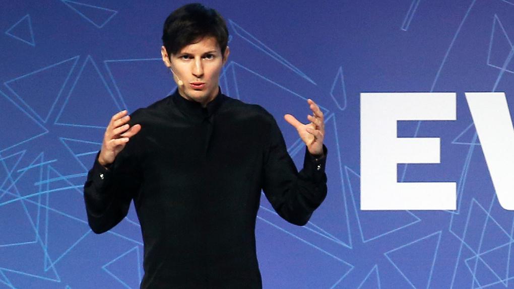 Павел Дуров запретил своим юристам судиться с Роскомнадзором и ФСБ