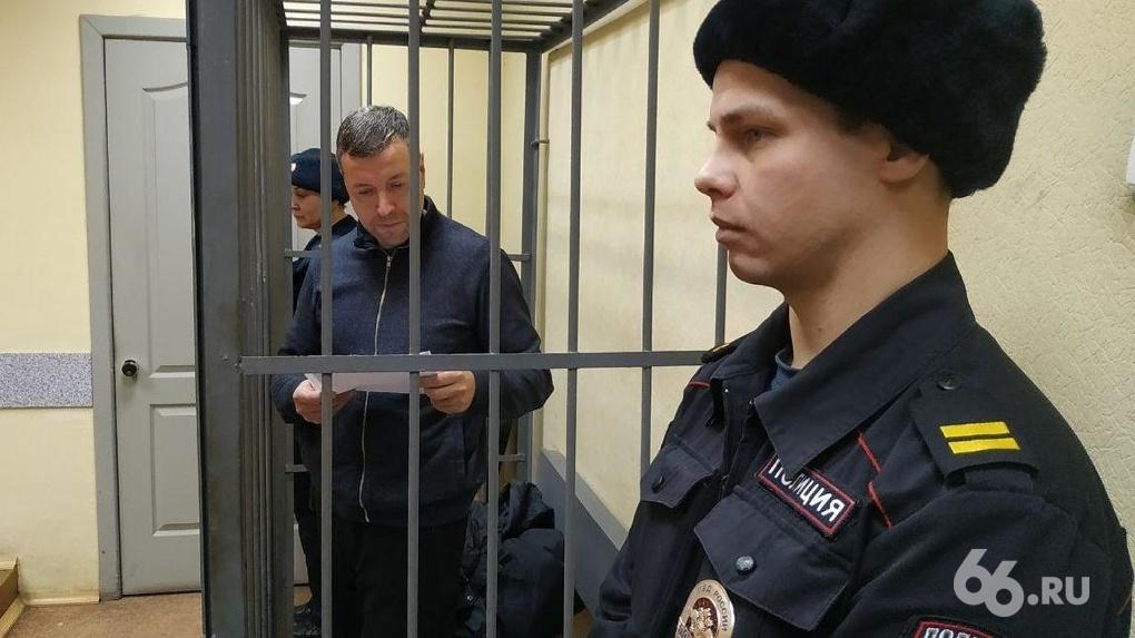 Высокопоставленного следователя арестовали за взятку. Хронология громкого дела