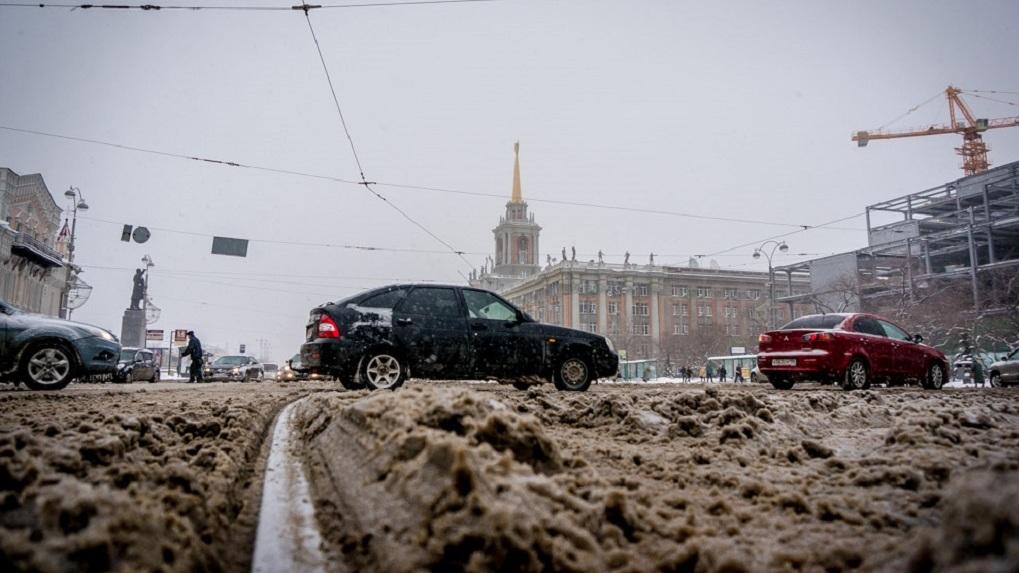 Синоптики предсказали Екатеринбургу холодный и очень снежный март