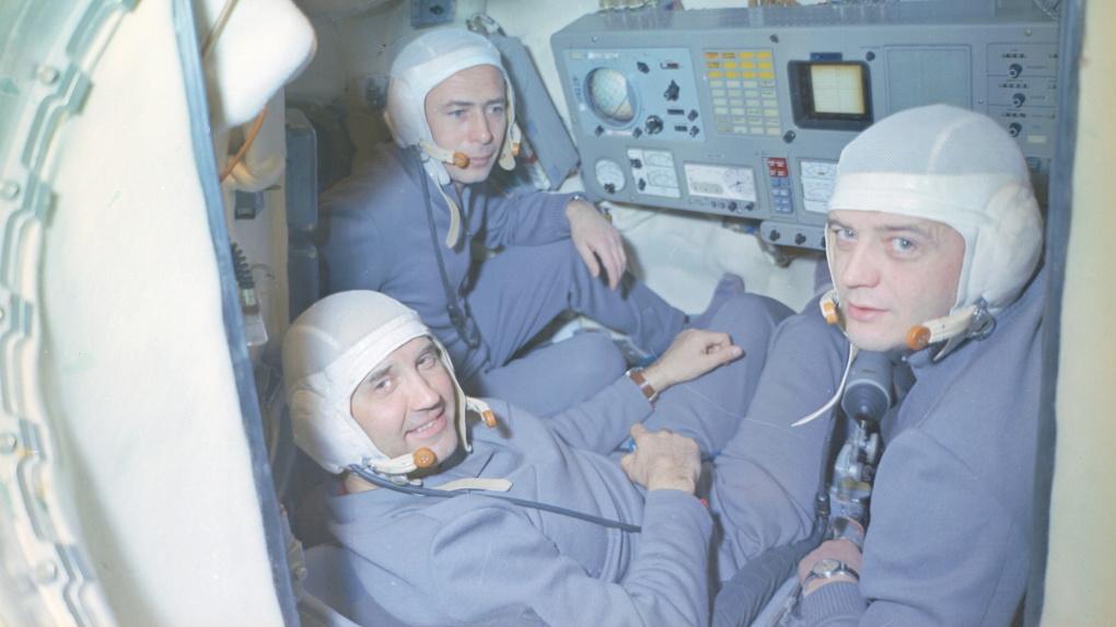 Рассекречены переговоры с экипажем «Союза-11», после гибели которого в космос начали летать в скафандрах