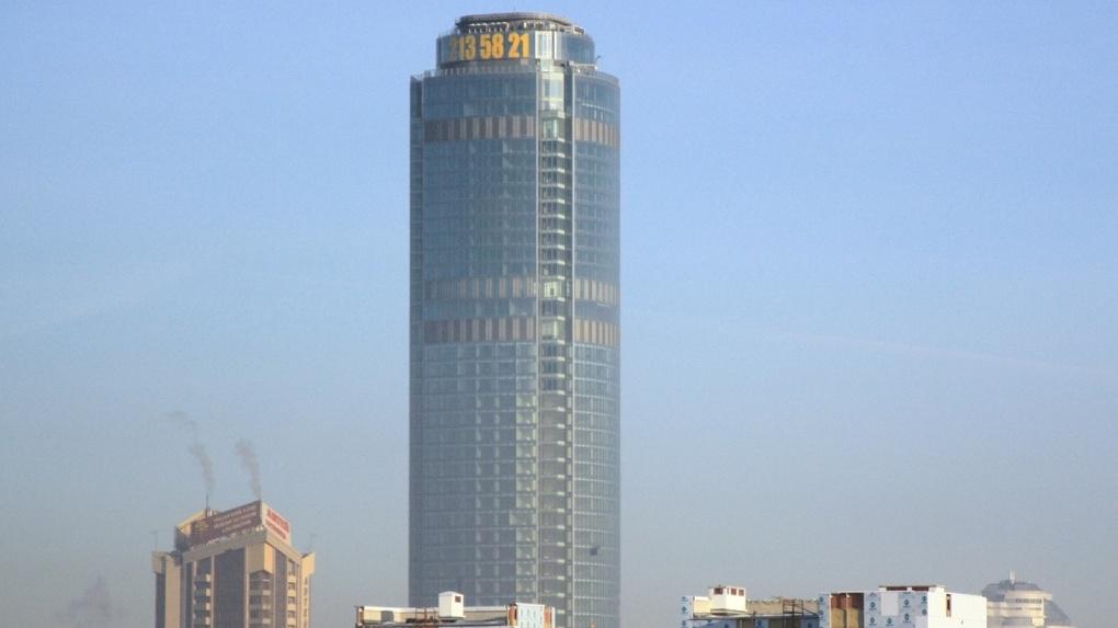 «Вести бизнес в Екатеринбурге невыгодно». Из-за налога на недвижимость город превращается в дыру