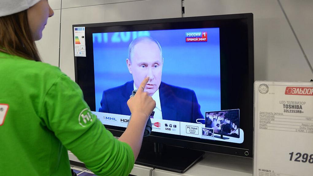 Почему на самом деле россияне боятся, что Владимир Путин уйдет. Результаты исследования