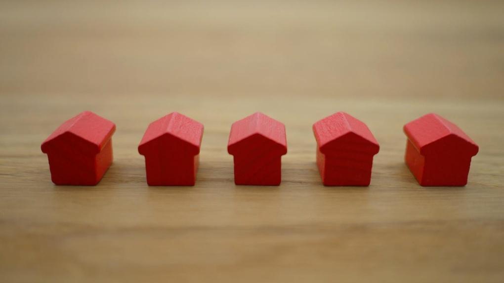 Россельхозбанк запускает продукт для рефинансирования ипотеки на сельских территориях от 2,7% годовых