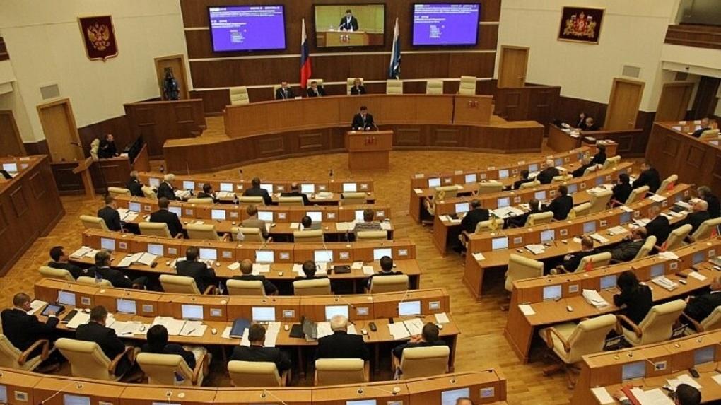 «Эти выборы — знаковые»: как поменялся расклад сил в свердловском Заксобрании и Госдуме России