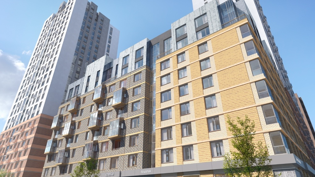 Скидки до 400 тысяч рублей, ипотека 6,1%. Почему именно сейчас выгодно покупать жилье в новостройках