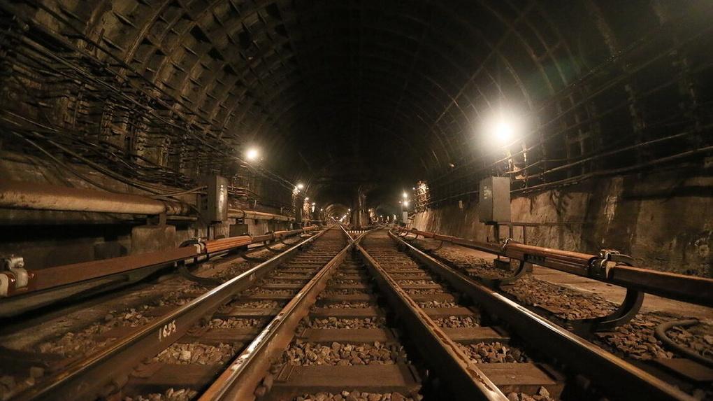 Екатеринбург потратил 140 млн рублей на проектирование метро, которое не собирается строить